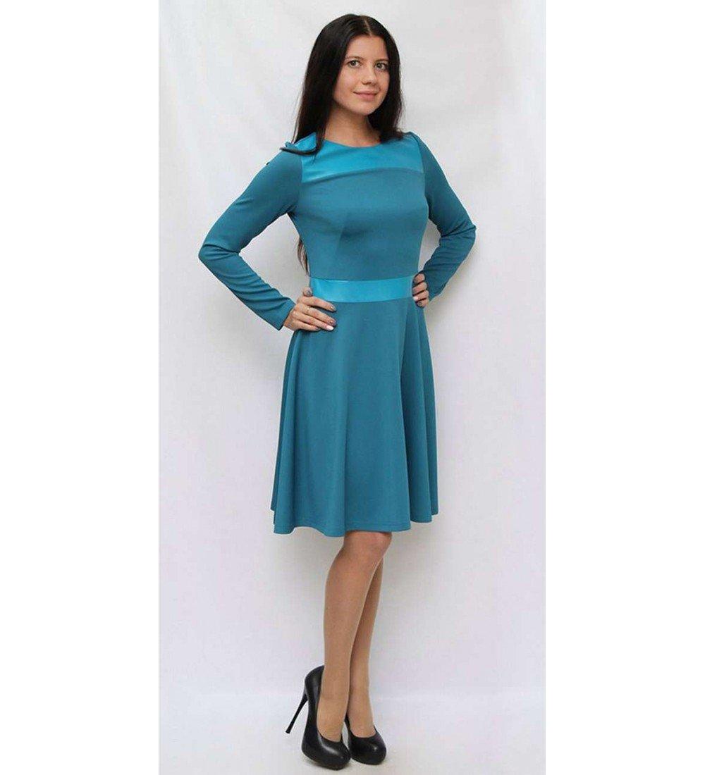 Платье П-259-2