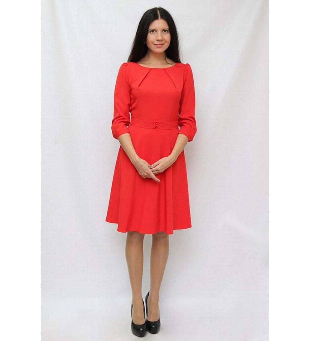 Платье П-247-4