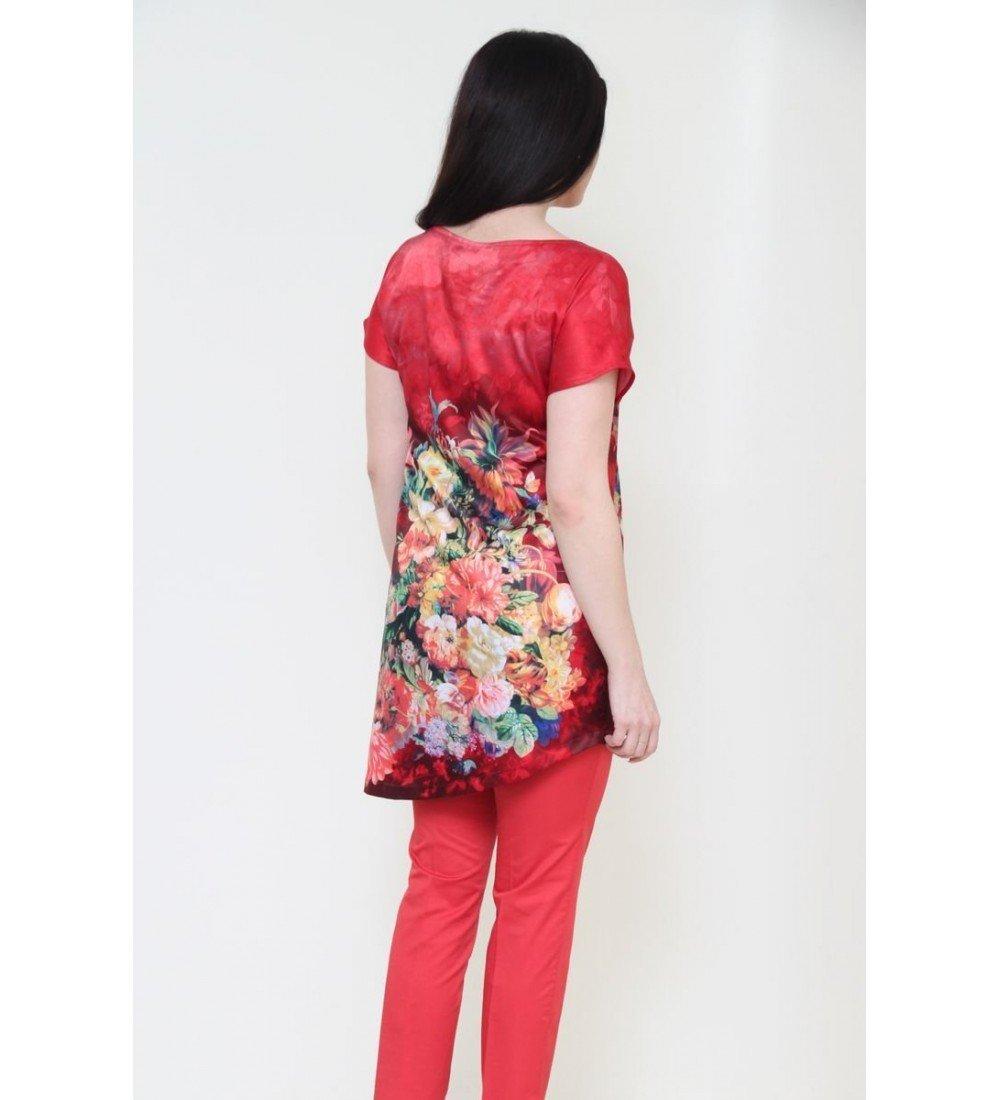 Платье-туника П-359-3