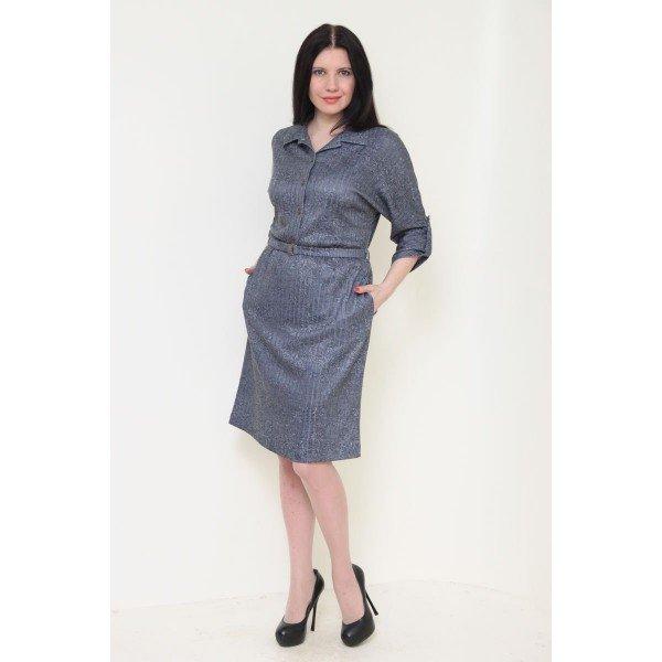 Платье П-336
