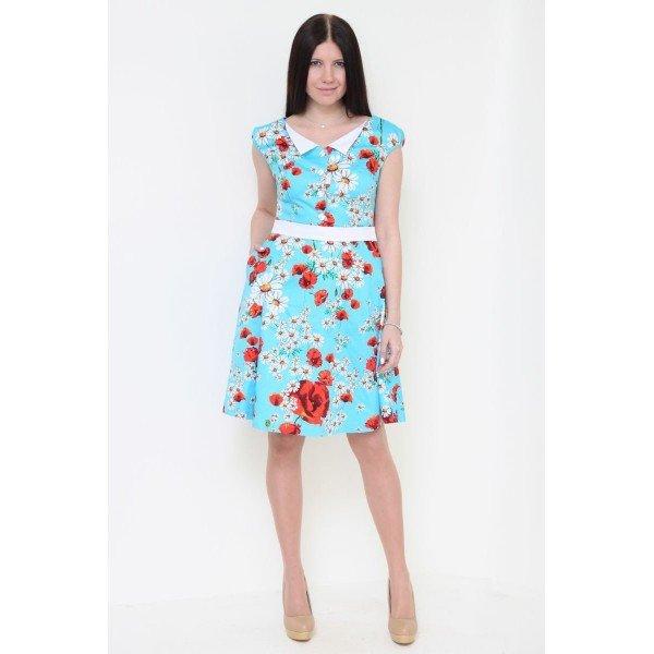Платье П-320