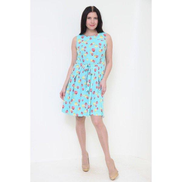 Платье П-405