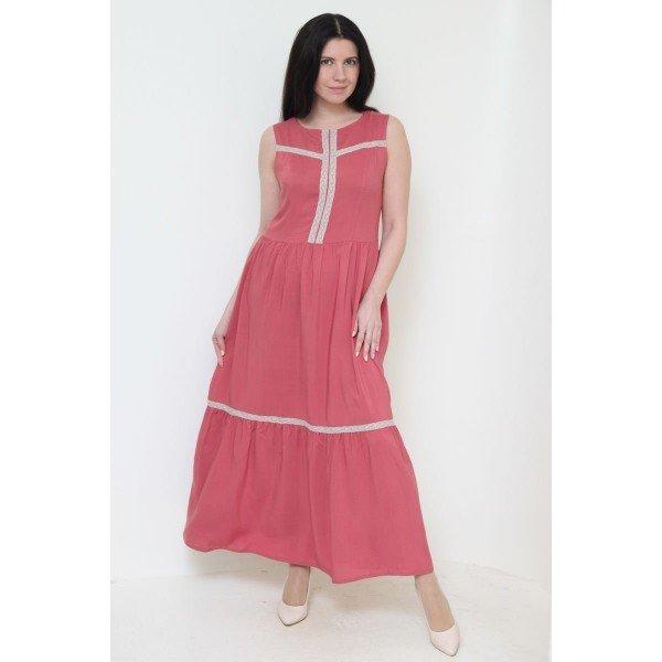 Платье П-406-2