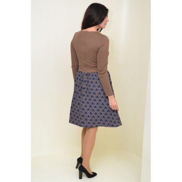 Платье П-259-4