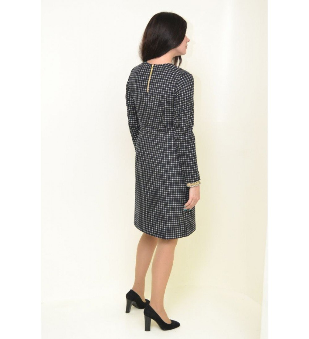 Платье П-692