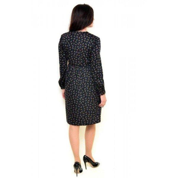 Платье П-378