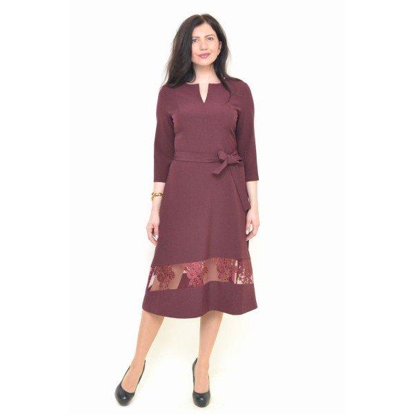 Платье П-421-3