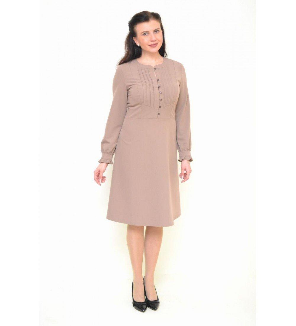 Платье П-413