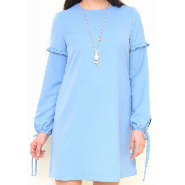 Платье П-418-4