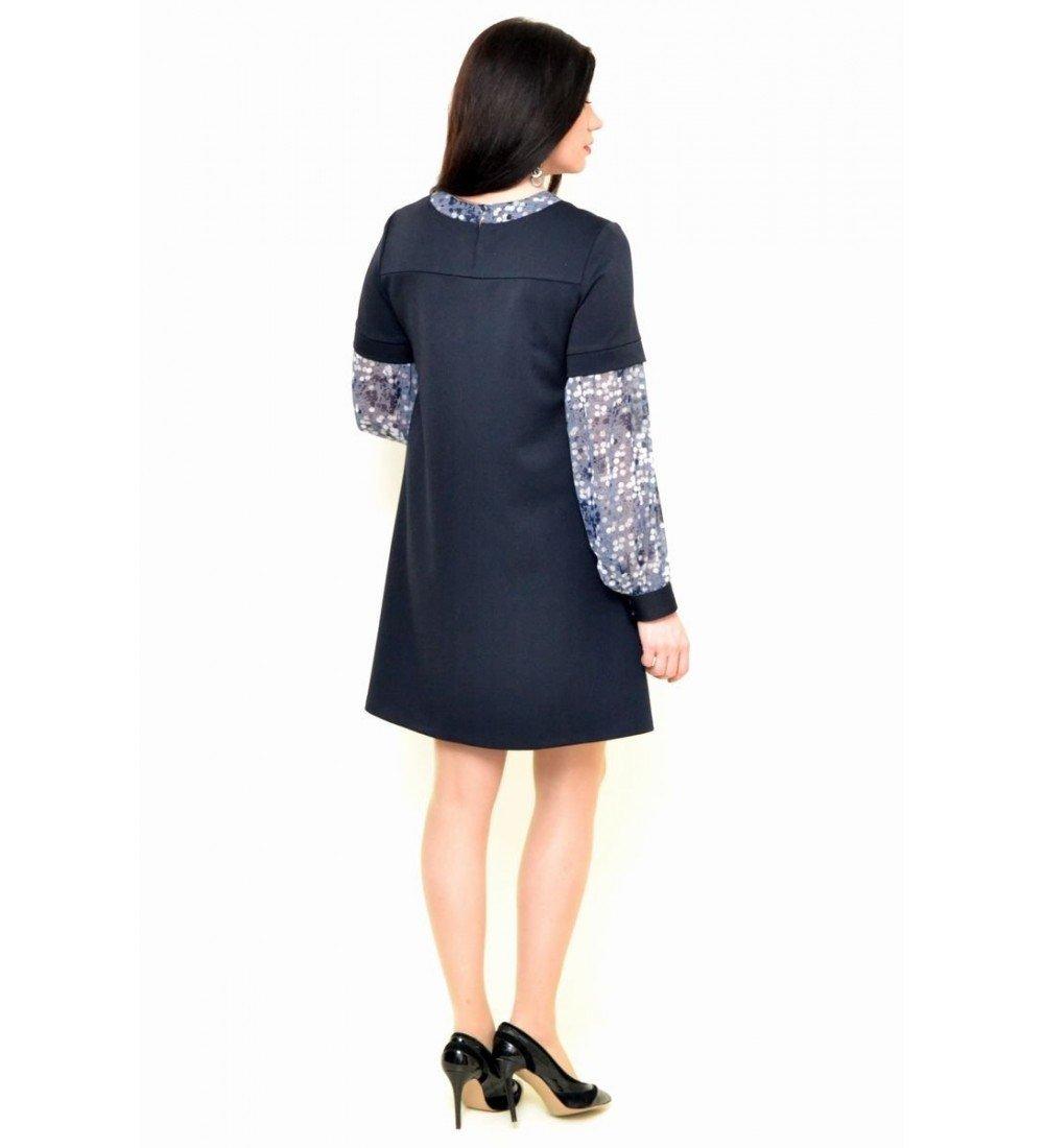 Платье П-427