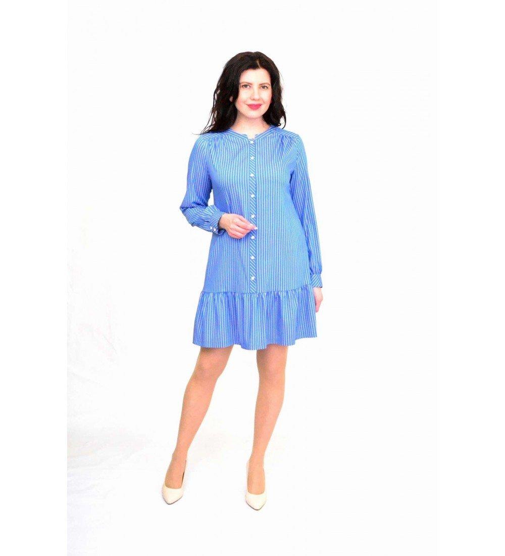 Платье П-399-4