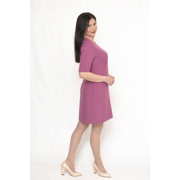 Платье П-691-7