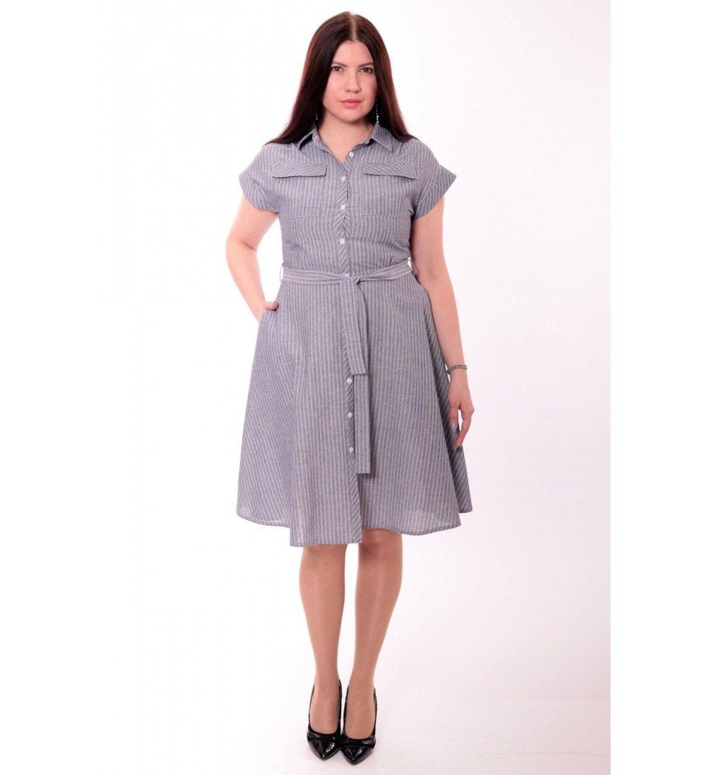 Платье П-357-8