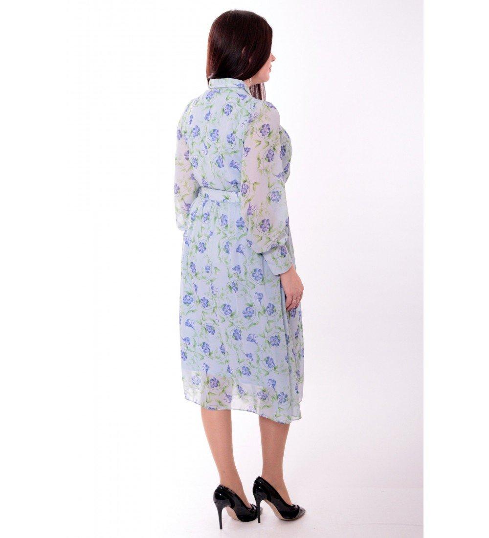 Платье П-3671-7