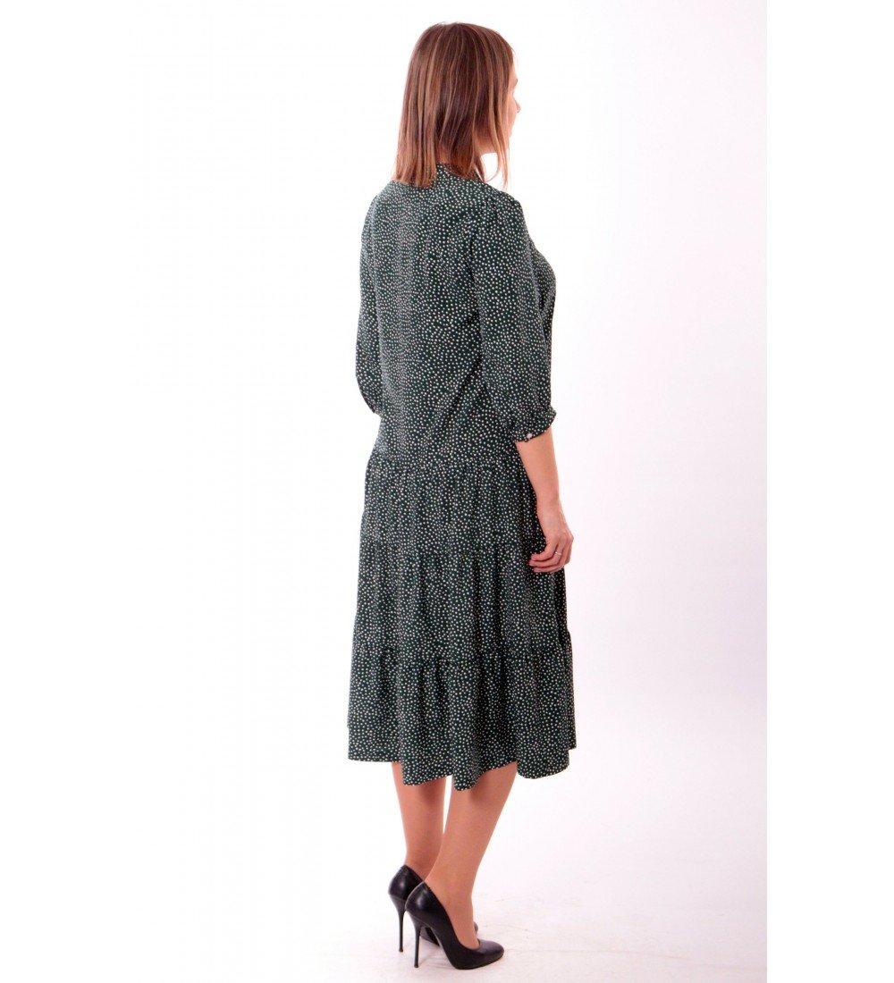 Платье П-464