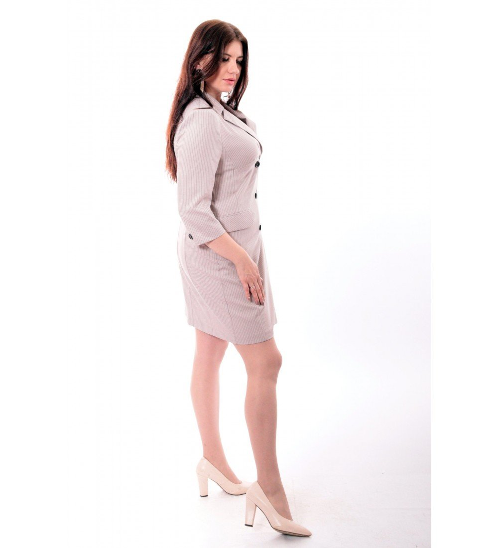 Платье П-4221-4