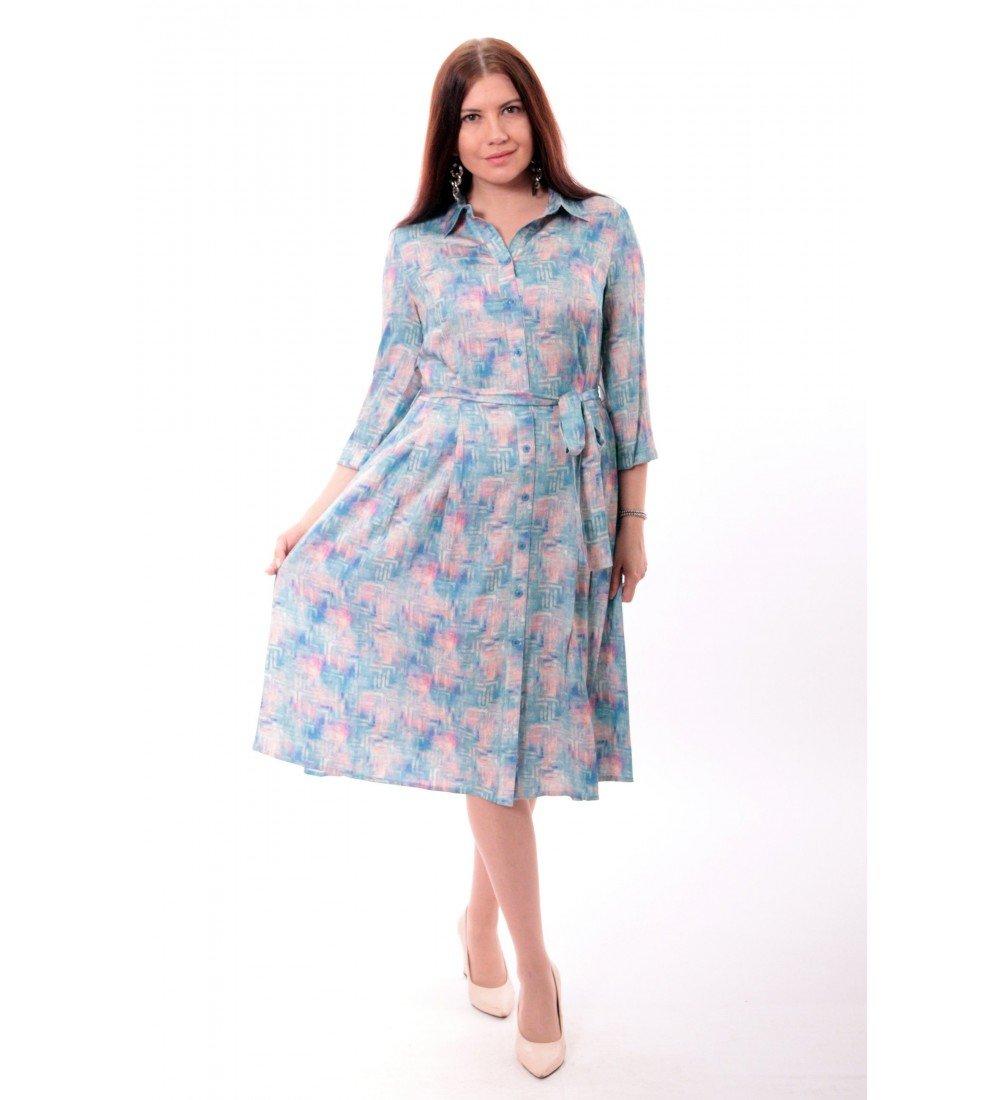 Платье П-4461-9