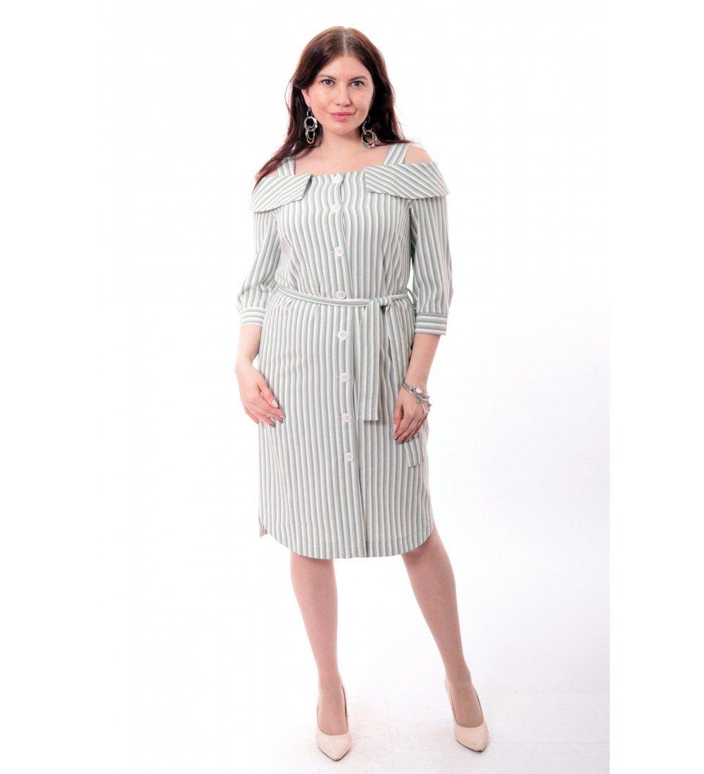 Платье П-449