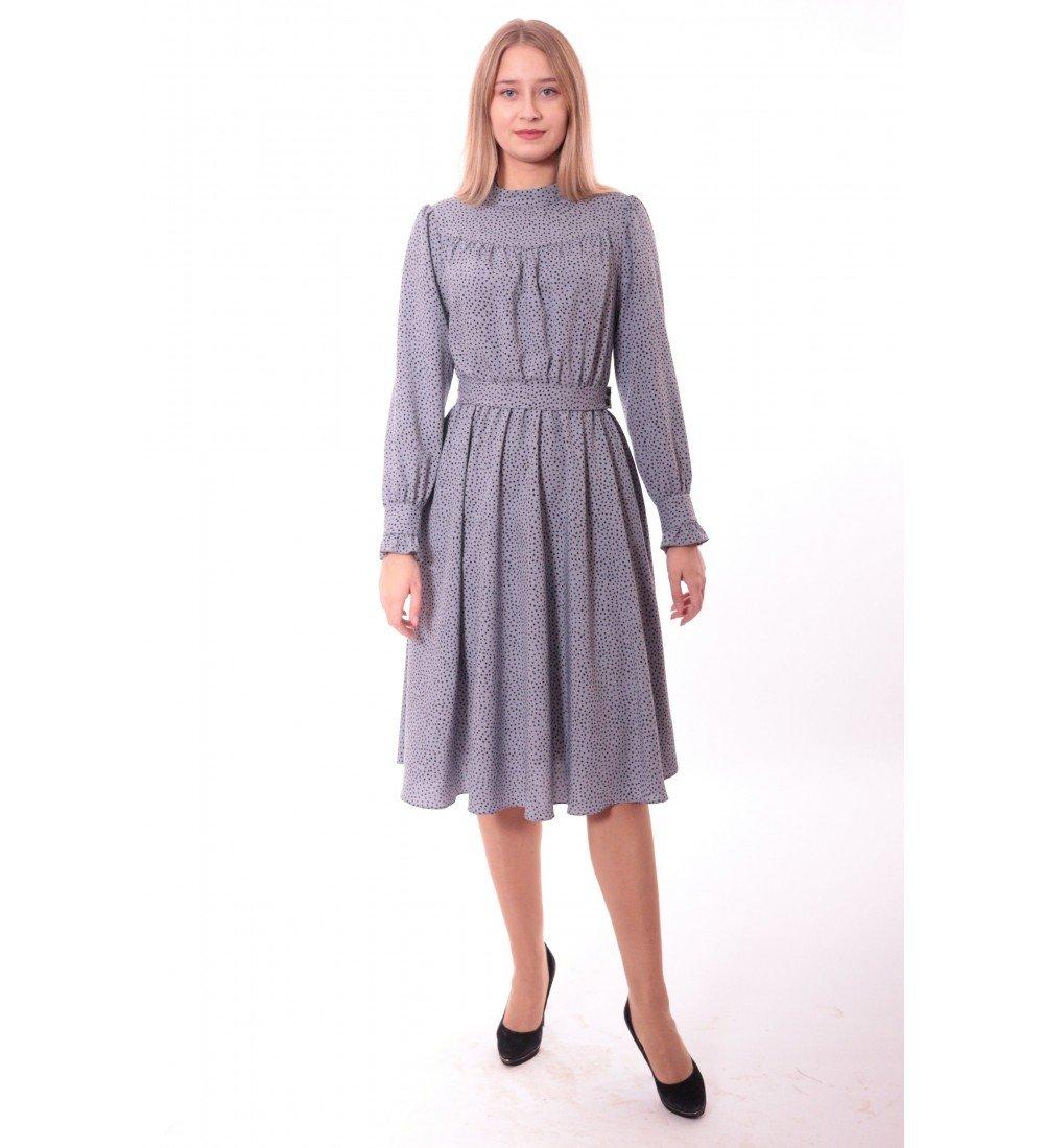 Платье П-476-2