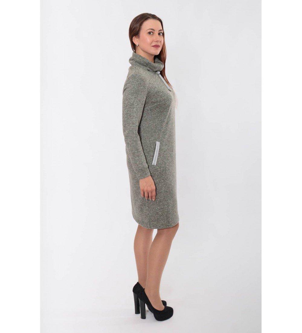 Платье П-428-4