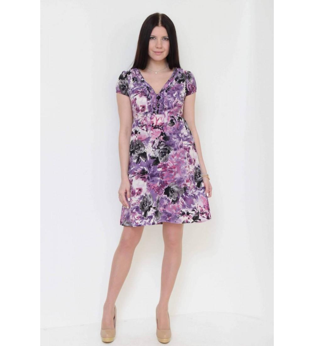 Платье П-106-2