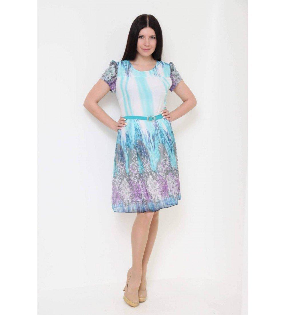 Платье П-273-2
