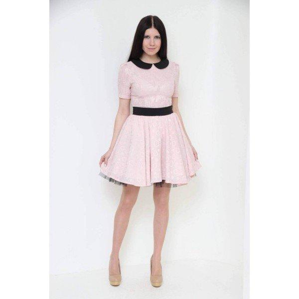 Платье П-302