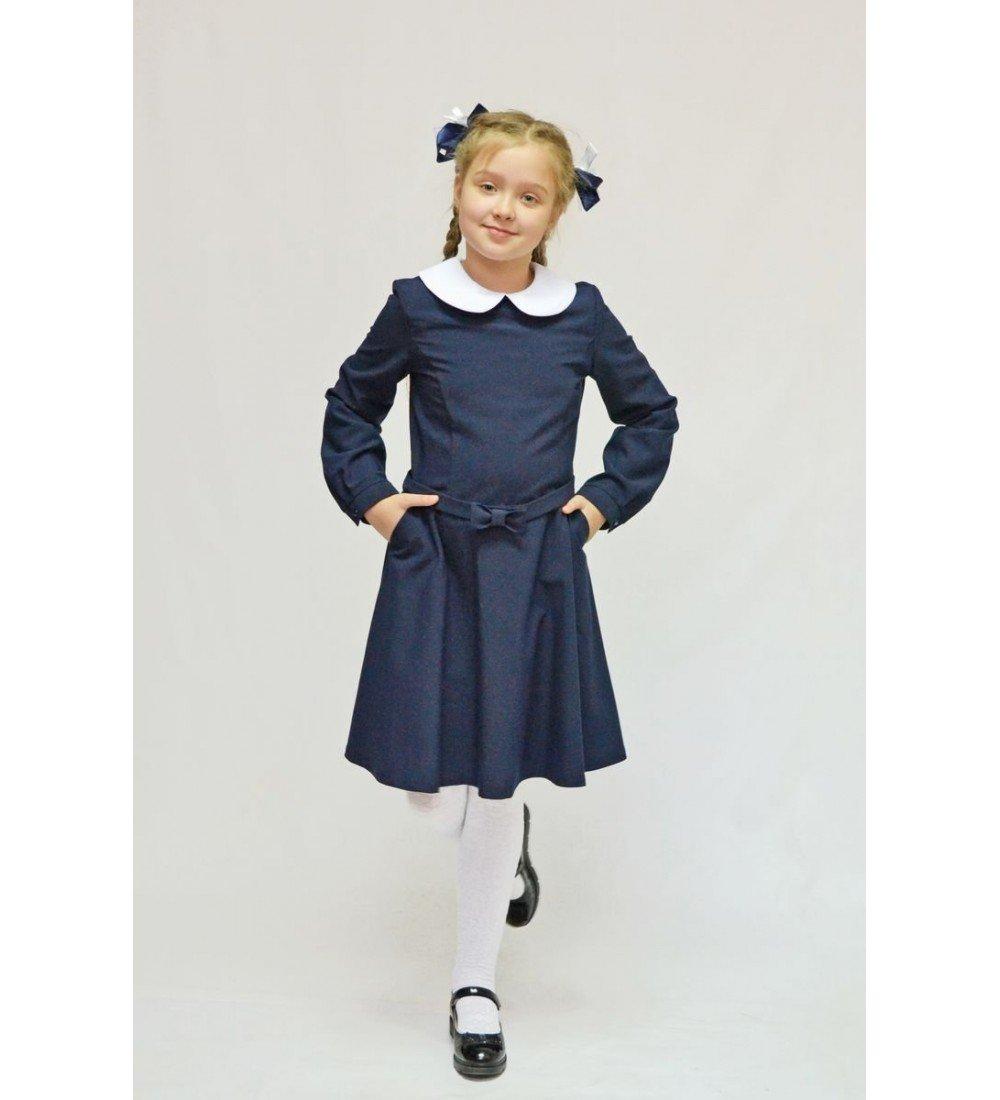 Платье П-363-2